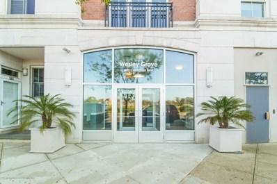 300 Cookman Avenue UNIT 108, Asbury Park, NJ 07712 - MLS#: 21737755
