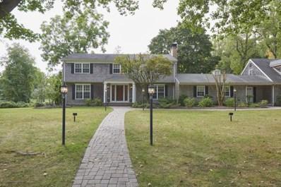 14 Brookside Drive, Rumson, NJ 07760 - MLS#: 21738196