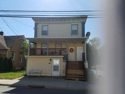 29 Water Street, Englishtown, NJ 07726 - MLS#: 21738208