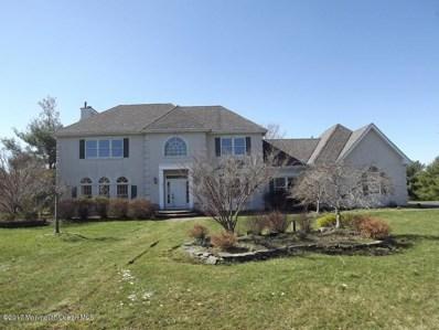 9 Van Arsdale Circle, Millstone, NJ 08535 - MLS#: 21738902