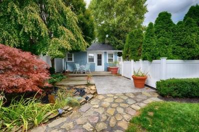 1809 Cottage Place, West Belmar, NJ 07719 - MLS#: 21739008