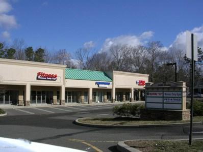 494 Monmouth Road UNIT UNIT #1, Millstone, NJ 08510 - MLS#: 21739259