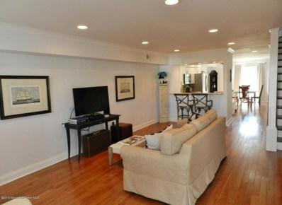25 Meadow Avenue UNIT 57, Monmouth Beach, NJ 07750 - MLS#: 21739315