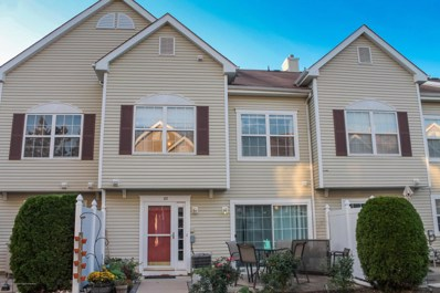 83 Shinnecock Hills Court UNIT 1000, Howell, NJ 07731 - MLS#: 21739425