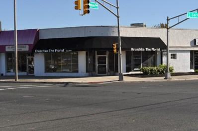 1820 Corlies Avenue UNIT 9, Neptune Township, NJ 07753 - MLS#: 21739483