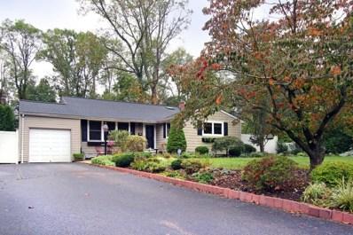 105 Riverbrook Avenue, Lincroft, NJ 07738 - MLS#: 21739516