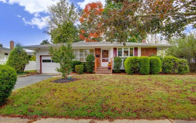 5 Lawrence Place, Freehold, NJ 07728 - MLS#: 21739869