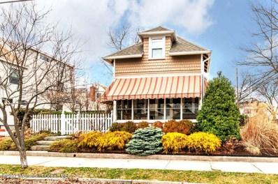 91 Clark Avenue, Ocean Grove, NJ 07756 - MLS#: 21739944