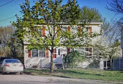 109 Fulton Street, Keyport, NJ 07735 - MLS#: 21740048