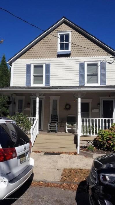 63 Stockton Avenue UNIT B, Ocean Grove, NJ 07756 - MLS#: 21740058