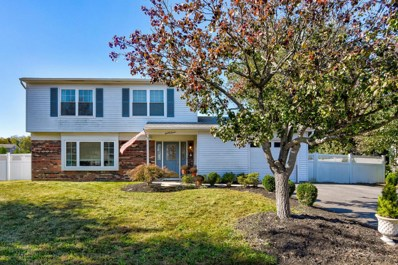 27 Peachstone Road, Howell, NJ 07731 - MLS#: 21740138