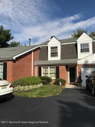 76 Maple Drive, Spring Lake Heights, NJ 07762 - MLS#: 21740142