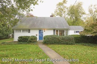 18 Wilson Place, Red Bank, NJ 07701 - MLS#: 21740369
