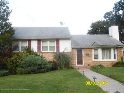 304 Oxford Way, Neptune Township, NJ 07753 - MLS#: 21740378