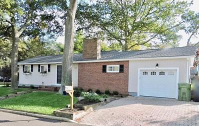 300 Woodmere Avenue, Neptune Township, NJ 07753 - MLS#: 21740666