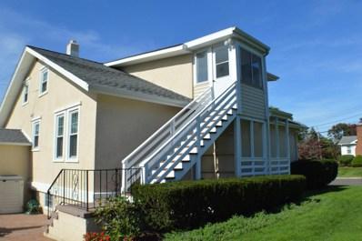 104 1\/2 Bennett Avenue, Neptune City, NJ 07753 - MLS#: 21740764