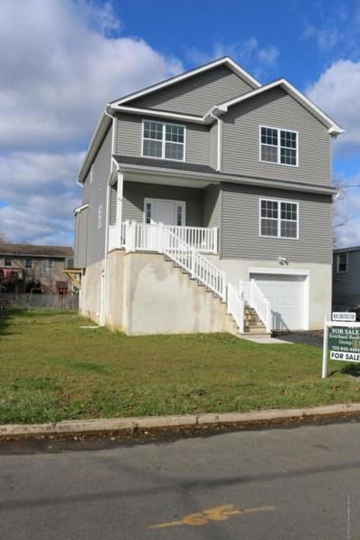 48 Brainard Avenue, Port Monmouth, NJ 07758 - MLS#: 21740796