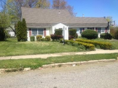 191 Norgrove Avenue, Long Branch, NJ 07740 - MLS#: 21740798
