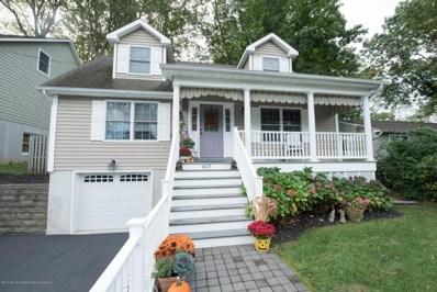 403 Navesink Avenue, Atlantic Highlands, NJ 07716 - MLS#: 21740994