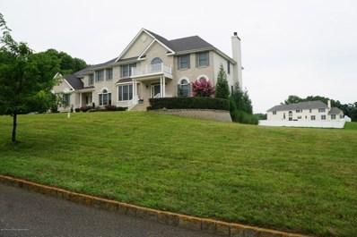 1 Chamberlain Court, Perrineville, NJ 08535 - MLS#: 21741145