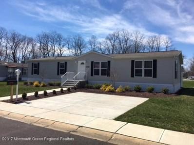 306 Farm Road, Freehold, NJ 07728 - MLS#: 21741254