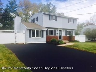 76 Throckmorton Lane, Old Bridge, NJ 08857 - MLS#: 21741307