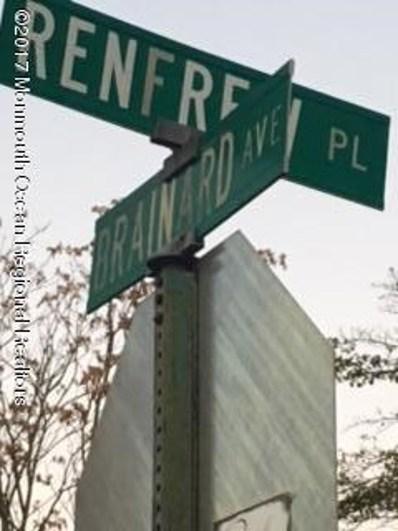 10 Renfrew Place, Port Monmouth, NJ 07758 - MLS#: 21741462
