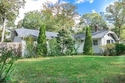 607 S Riverside Drive, Neptune Township, NJ 07753 - MLS#: 21741574