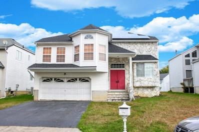 158 Rutledge Court N, Matawan, NJ 07747 - MLS#: 21741931