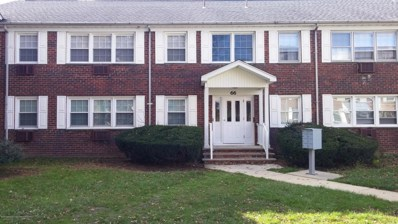 66 Stonehurst Boulevard UNIT B, Freehold, NJ 07728 - MLS#: 21742021