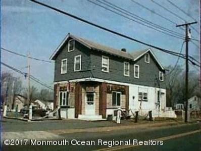 603 Florence Avenue, Union Beach, NJ 07735 - MLS#: 21742172