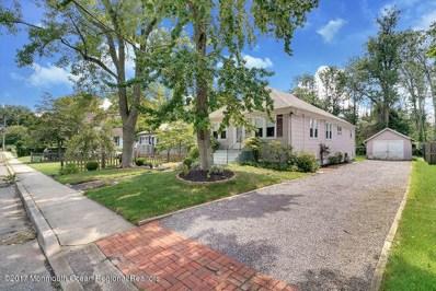 40 Monroe Avenue, Shrewsbury Boro, NJ 07702 - MLS#: 21742245