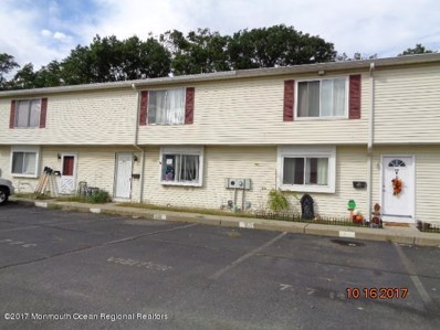 77 Carr Avenue UNIT C, Keansburg, NJ 07734 - MLS#: 21742247