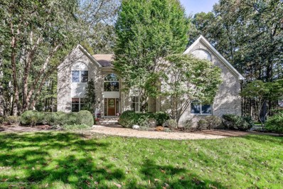 9 Russell Road, Freehold, NJ 07728 - MLS#: 21742288