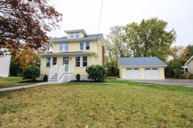 1103 Wall Road, Spring Lake Heights, NJ 07762 - MLS#: 21742575
