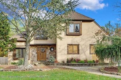 45 Tuscan Drive, Freehold, NJ 07728 - MLS#: 21742591