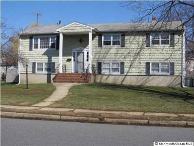 7 Elinore Winter Rental Avenue, Elberon, NJ 07740 - MLS#: 21742672