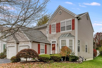 16 Kensington Pass, Colts Neck, NJ 07722 - MLS#: 21742789