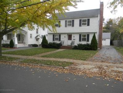 17 Stokes Street, Freehold, NJ 07728 - MLS#: 21742809