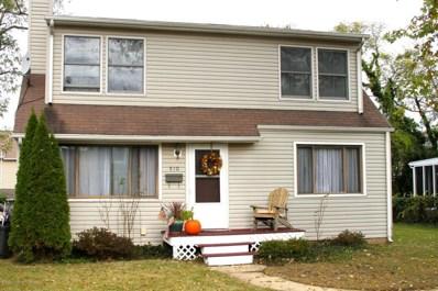 810 Pitney Drive, Spring Lake Heights, NJ 07762 - MLS#: 21742842