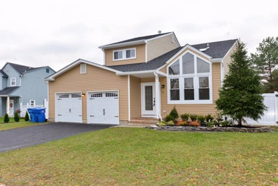 12 Sami Drive, Howell, NJ 07731 - MLS#: 21742889