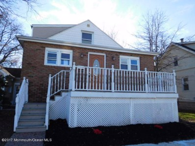132 Sycamore Avenue, North Middletown, NJ 07748 - MLS#: 21742893