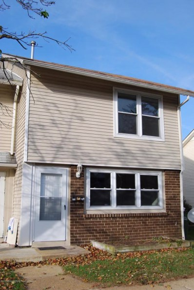 168 Coventry Drive UNIT 1000, Lakewood, NJ 08701 - MLS#: 21743300
