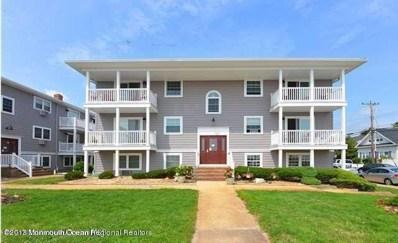 709 Ocean Avenue UNIT 41, Avon-by-the-sea, NJ 07717 - MLS#: 21743301