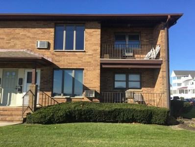 1501 Ocean Avenue UNIT A4, Belmar, NJ 07719 - MLS#: 21743539