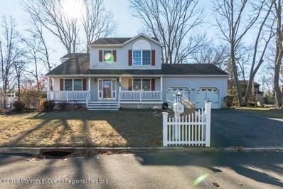 316 Woodmere Avenue, Neptune Township, NJ 07753 - MLS#: 21743721