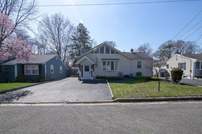 1919 Meadow Road, West Belmar, NJ 07719 - MLS#: 21743951