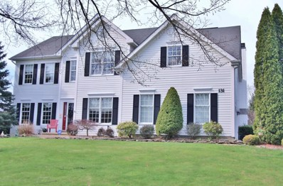 131 Round Hill Drive, Freehold, NJ 07728 - MLS#: 21743972