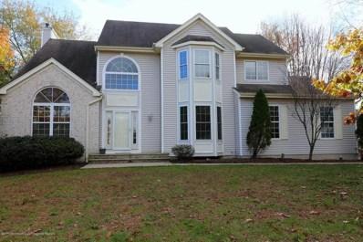 2379 Apple Ridge Circle, Manasquan, NJ 08736 - MLS#: 21744005