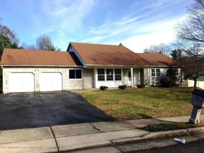 6 Bruce Road, Morganville, NJ 07751 - MLS#: 21744166